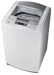 LG T8507TEFT0 top load machine